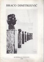 Picture of Braco Dimitrijevic: Kunsthalle Tubingen, 1979.