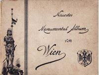 Picture of Neuestes Monumental-Album von Wien