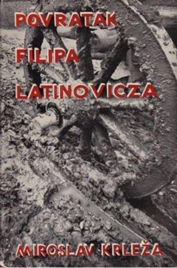 Picture of Miroslav Krleza: Minerva I-IX