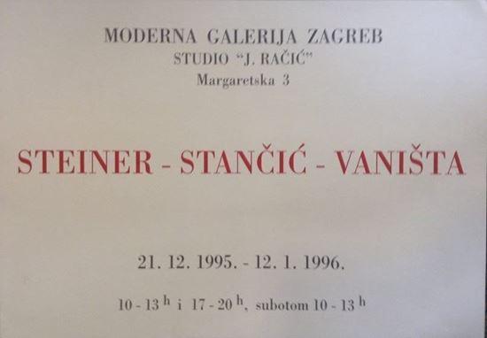 Picture of Steiner / Stančić / Vaništa