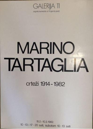 Picture of Marino Tartaglia: Crteži 1914-1982