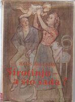 Picture of Hans Fallada: Sirotinjo - a sto sada?