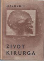 Picture of Andrea Majocchi: Život kirurga I-II