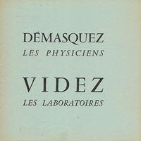 Picture of Tract surréaliste (15) 1958 - 1969