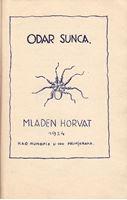 Picture of Mladen Horvat: Odar sunca