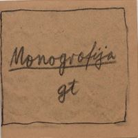 Picture of Goran Trbuljak: Monografija gt