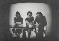 Picture of Radomir Damnjan: Milano & Tubingen 1976.