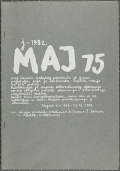 Picture of Maj 75 J