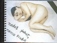 Picture of Vlasta Delimar: Krivnja / Prepričavanje života