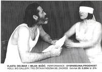 Picture of Vlasta Delimar i Milan Božić: Dyspareunia