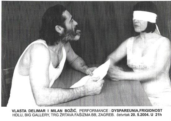 Picture of Vlasta Delimar i Milan Bozic: Dyspareunia