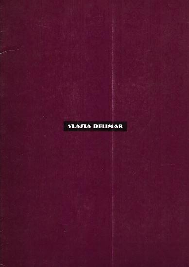 Picture of Vlasta Delimar: Tražim ženu