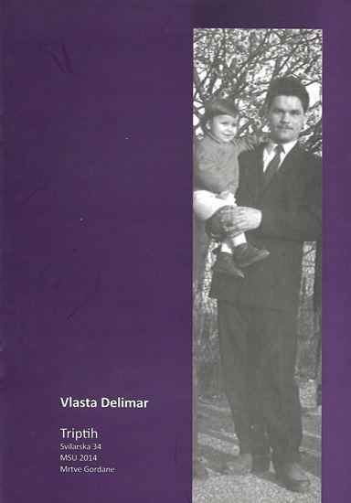 Picture of Vlasta Delimar: Triptih