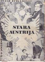Picture of Italo Zingarelli: Stara Austrija