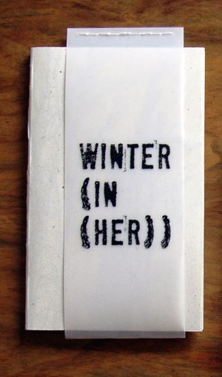 Picture of Irena Frantal: Winter  (In (Her))