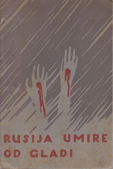 Picture of Rusija umire od gladi