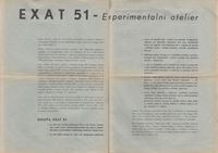 Picture of EXAT 51: Beograd 1953.