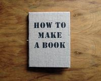 Picture of Irena Frantal: How to make a Book