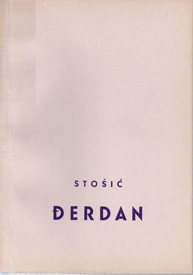 Picture of Josip Stosić: Derdan