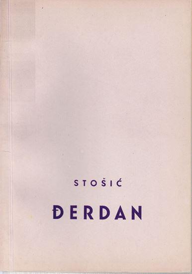 Picture of Josip Stošić: Đerdan