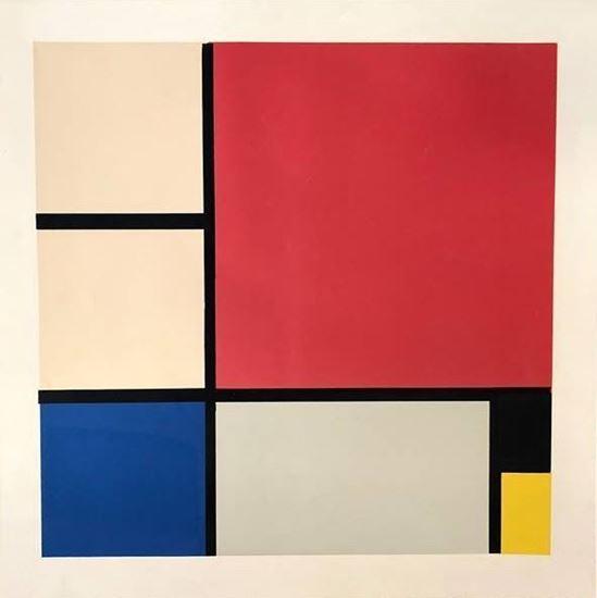 Picture of Exat 51: Piet Mondrian