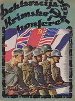 Picture of Deklaracija Krimske konferencije