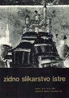 Picture of Ivan Picelj: Zidno slikarstvo Istre