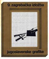 Picture of 9. zagrebačka izložba jugoslavenske grafike
