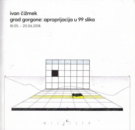 Picture of Ivan Čizmek: Nacrt kuće Gorgone