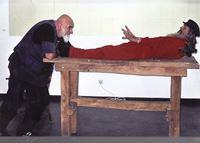 Picture of Crveno crni V.D.T. - T.G.