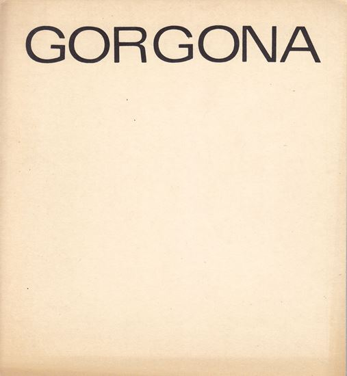 Picture of Dieter Roth: Gorgona 9