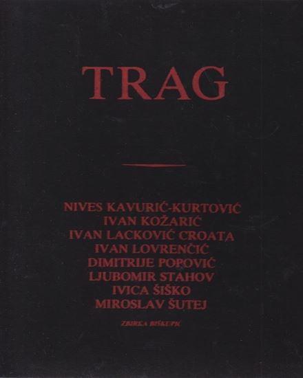 Picture of Zbirka Biškupić: Trag