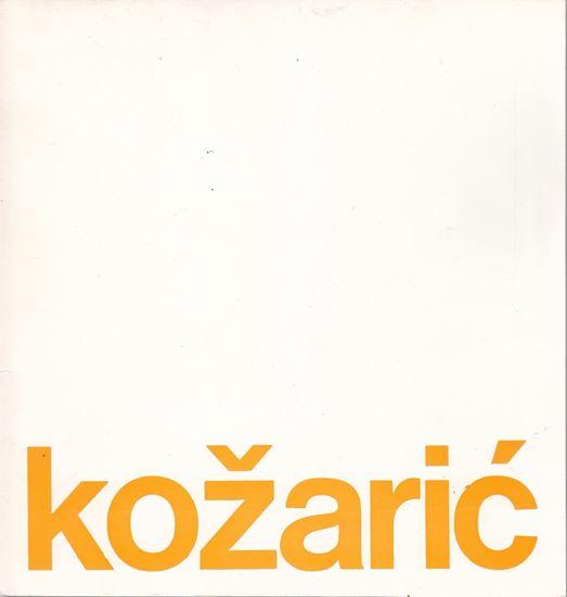 Picture of Ivan Kozaric: GSU, 1969.