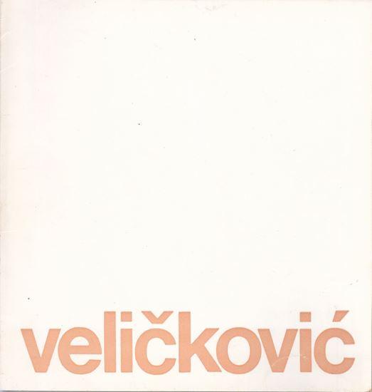 Picture of Vladimir Veličković: GSU, 1969.