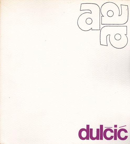 Picture of Ivo Dulčić: Dubrovnik, 1972.