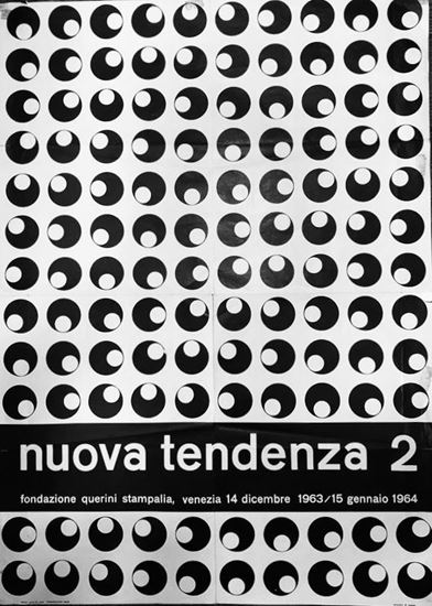 Picture of Ivan Picelj: Nuova Tendenza 2