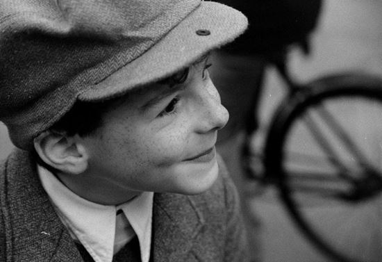 Picture of Stanko Abadzic: Boy