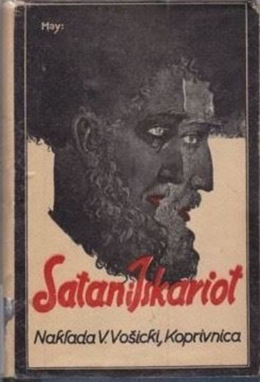 Picture of Karl May: Satan i Iskariot