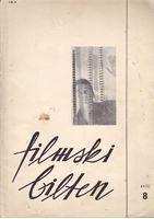 Picture of Filmski bilten 8