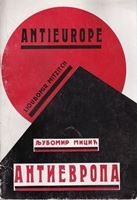 Picture of Lioubomir Mitzitch: AntiEurope