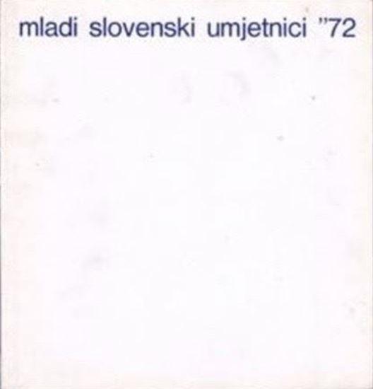 Picture of Mladi slovenski umjetnici '72