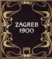 Picture of Branko Ranitović, priredio: Zagreb 1900