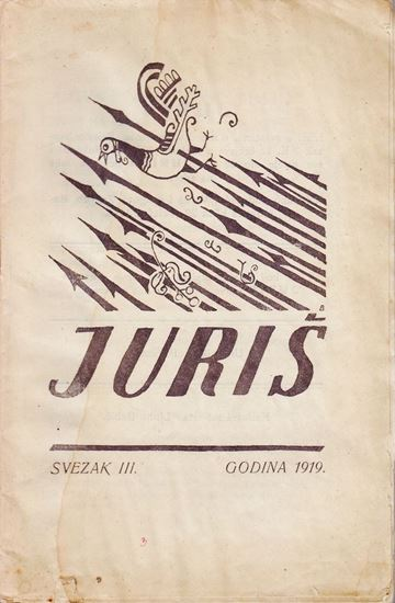 Picture of Juriš, broj 3.