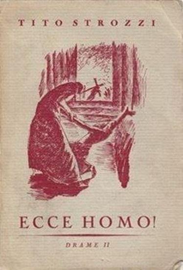 Picture of Tito Strozzi: Ecce Homo