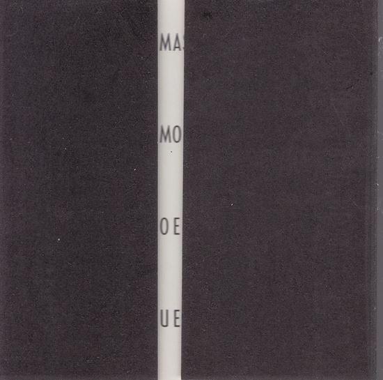 Picture of Massironi, Moldow, Oehm, Uecker: Galleria Azimut, 1960.