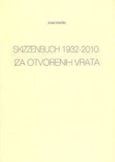 Picture of Josip Vaništa: Skizzenbuch 1932-2010