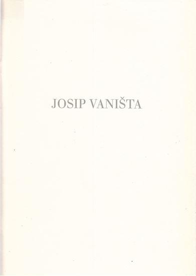 Picture of Josip Vaništa: Crteži, akvareli, pasteli 1945-2005