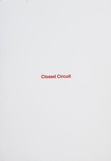 Picture of Nick Oberthaler & Dino Zrnec: Closed Circuit