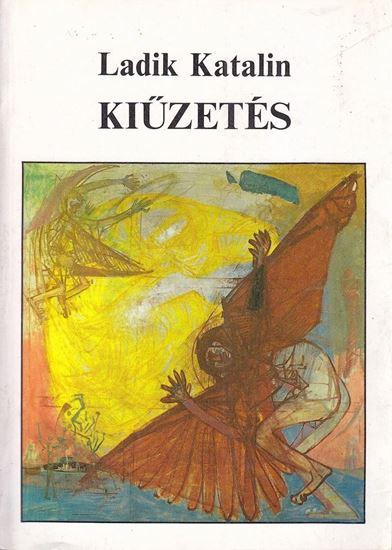 Picture of Katalin Ladik: Kiűzetés (Exile)
