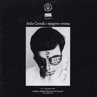 Picture of Attila Csernik i njegovo vreme